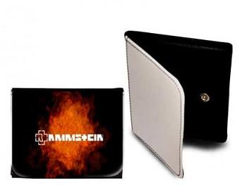 Rammstein - peněženka 3