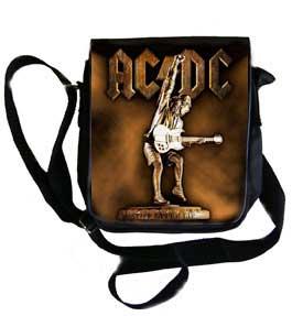 AC/DC - Stiff Upper Lip - taška GR 20