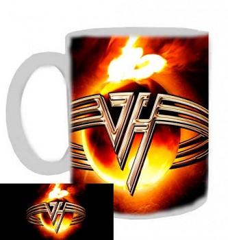 hrníček - Van Halen - hrnek