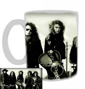 hrníček - Bon Jovi - hrnek 2