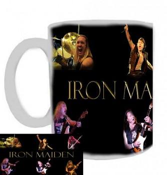hrníček - Iron Maiden - hrnek 10