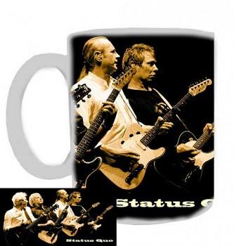 hrníček - Status Quo - hrnek