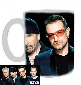 hrníček - U2 - hrnek