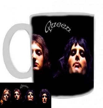 hrníček - Queen - hrnek 2