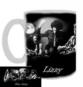 hrníček - Thin Lizzy - hrnek