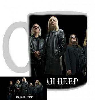 hrníček - Uriah Heep - hrnek 1
