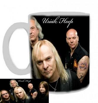 hrníček - Uriah Heep - hrnek 2