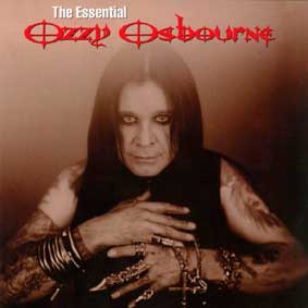 Ozzy Osbourne - polštář
