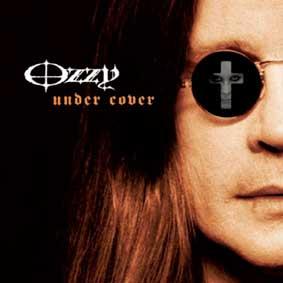Ozzy Osbourne - polštář 2