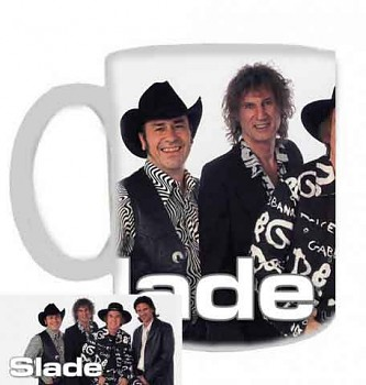 hrníček - Slade - hrnek