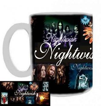 hrníček - Nightwish - hrnek 1