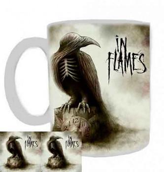 hrníček - In Flames - hrnek 1