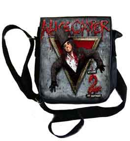 Alice Cooper - Welcome 2 My Nightmare - taška GR 20