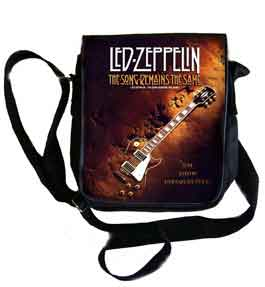 Led Zeppelin - taška GR 20 b