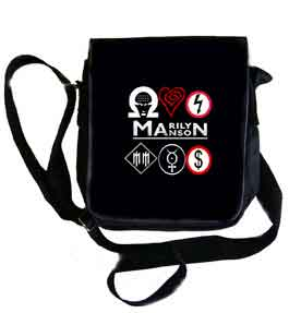 Marilyn Manson - taška GR 20 a