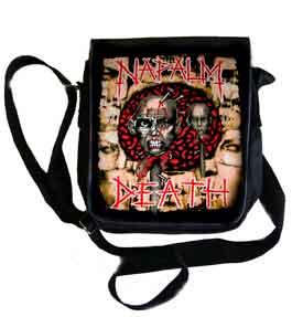 Napalm Death - taška GR 20 b
