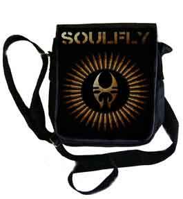 Soulfly - taška GR 20 a