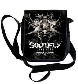 Soulfly - taška GR 20 b