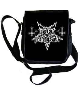 Dark Funeral - taška GR 20