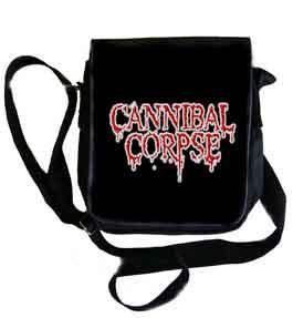 Cannibal Corpse - taška GR 20