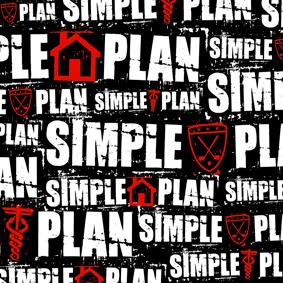 Simple Plan - polštář 2
