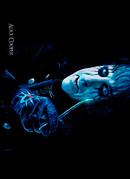Alice Cooper - nášivka 1
