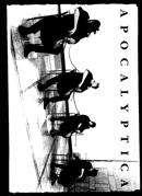 Apocalyptica - nášivka 2