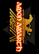 Amon Amarth - nášivka 2