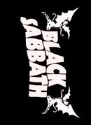 Black Sabbath - nášivka 1