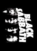 Black Sabbath - nášivka 2
