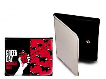 Green Day - peněženka 2