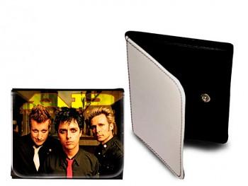 Green Day - peněženka 3