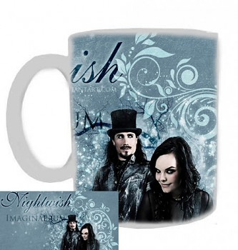 hrníček - Nightwish - Imaginaerum - hrnek 3