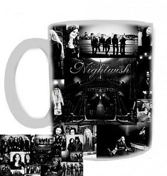 hrníček - Nightwish - Imaginaerum - hrnek 4