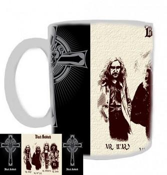 hrníček - Black Sabbath - hrnek 3