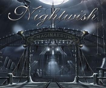 Nightwish - Imaginaerum - podložka pod myš