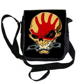 Five Finger Death Punch - taška GR 20 d