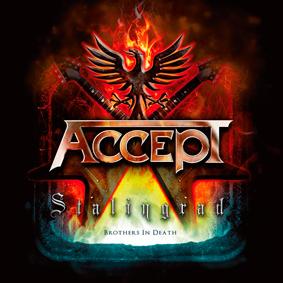 Accept - Stalingrad - polštář