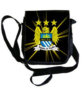 Manchester City FC - taška GR 20