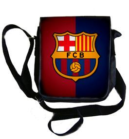 Barcelona FC - taška GR 20 b