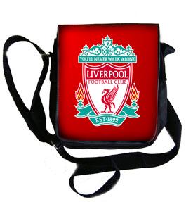 Liverpool FC - taška GR 20