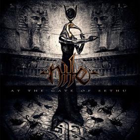 Nile - polštář 2