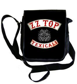 ZZ Top - Texicali - taška GR 20
