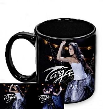 Tarja - Act I - hrnek černý
