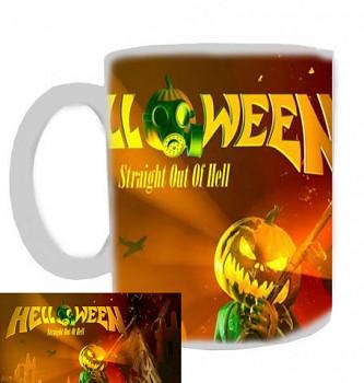 Helloween - Straight Out Of Hell - hrnek