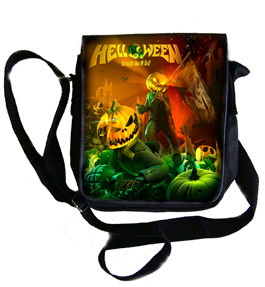 Helloween - Straight Out Of Hell - taška GR 20