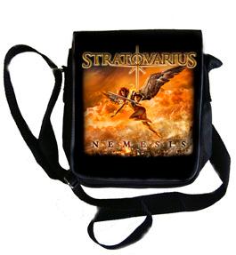 Stratovarius - Nemesis - taška GR 20