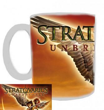 Stratovarius - Unbreakable - hrnek