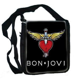 Bon Jovi - taška GR 40