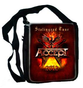 Accept - taška GR 40